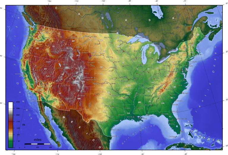 Amerykanie i Indianie na Dzikim Zachodzie